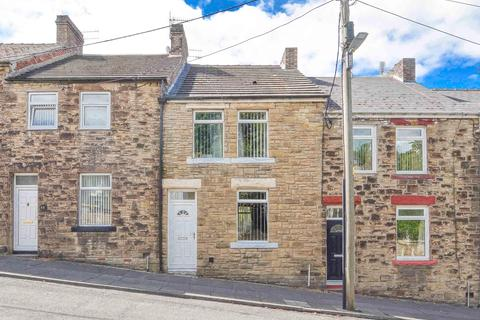3 bedroom terraced house to rent - Park Road, Consett, DH8 5EB