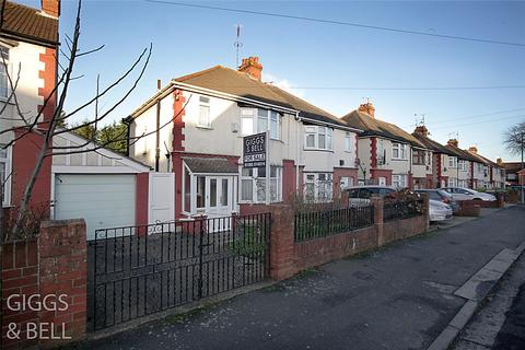 3 bedroom semi-detached house for sale - Newark Road, Luton, Bedfordshire, LU4