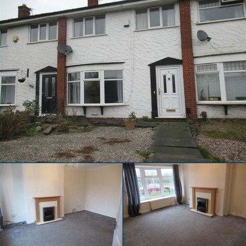 3 bedroom semi-detached house to rent - Smallbrook Lane, Leigh WN7