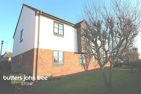 2 bedroom flat for sale - Watersmeet Court, Stone