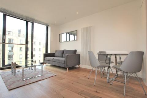 1 bedroom flat to rent - Simpson Loan, Quartermile, Edinburgh, EH3 9GY