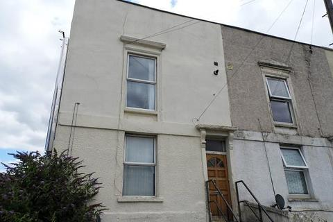 1 bedroom flat to rent - 1 bedroom Top Floor Flat in Easton