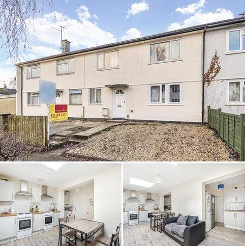 10 bedroom terraced house to rent - Headington,  HMO Ready 10 Sharers,  OX3