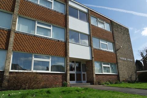 2 bedroom apartment to rent - Cedar Court, Cedar Avenue, Beeston, NG9 2HB