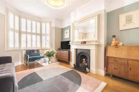 1 bedroom flat to rent - Hugon Road, SW6