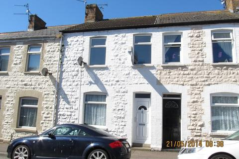 2 bedroom terraced house to rent - Evans Street, Barry, The Vale Of Glamorgan. CF62 8DU