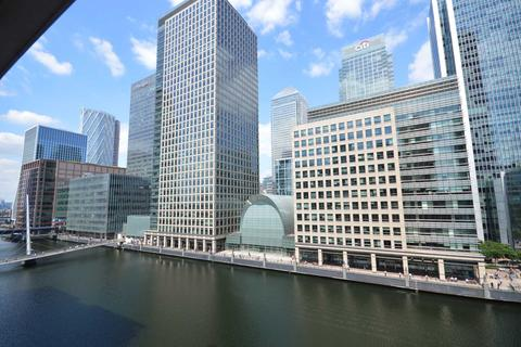 2 bedroom apartment to rent - South Quay