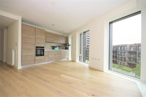 1 bedroom apartment for sale - Duke Of Wellington Avenue, London, SE18 6NR