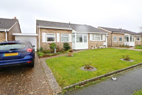 2 bedroom bungalow for sale - Seven Sisters Road, Eastbourne, East Sussex, BN22