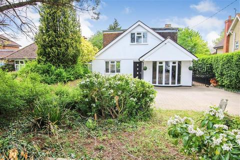4 bedroom detached house for sale - FOUR BEDROOM DETACHED HOME WITH ONE BEDROOM ANNEXE