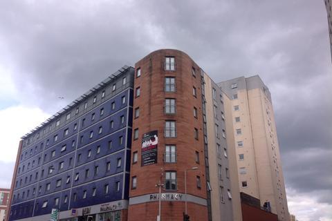 1 bedroom flat to rent - Blackfriars Road, Merchant City, Glasgow, G1 1QD