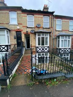3 bedroom terraced house to rent - Gladstone Avenue LU1