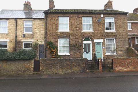 2 bedroom terraced house for sale - Horslow Street, Potton SG19