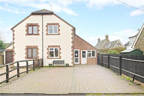 3 bedroom semi-detached house for sale - Malt Lane, Syresham, Northamptonshire, NN13