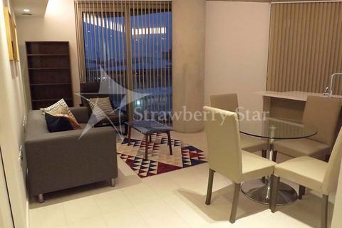1 bedroom apartment to rent - 1 Tidal Basin Road, London, E16