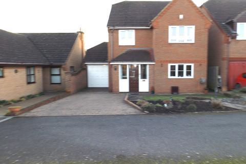 3 bedroom detached house for sale - Meeting Lane, Potton SG19