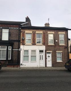 2 bedroom terraced house to rent - Walton Breck Road, Liverpool L4