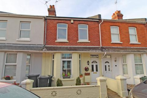 2 bedroom terraced house for sale - Mona Road, Eastbourne