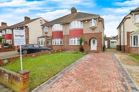 3 bedroom semi-detached house for sale - Wricklemarsh Road, Blackheath SE3