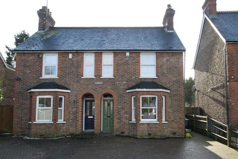 3 bedroom semi-detached house for sale - Main Road, Sundridge, TN14
