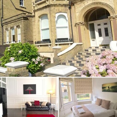 2 bedroom flat to rent - Second Avenue, Hove
