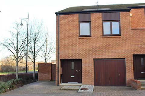 3 bedroom house for sale - Rollesby Way, Thornaby, Stockton-On-Tees, TS18