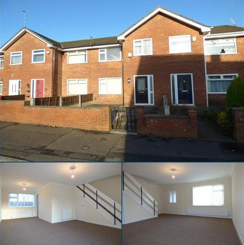 3 bedroom townhouse to rent - Greenhill Road, Middleton, Manchester, M24