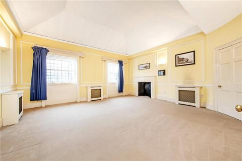 3 bedroom apartment to rent - Queen Anne Street, Marylebone, London