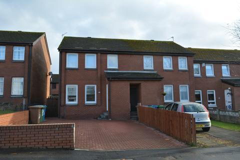 3 bedroom end of terrace house to rent - Hemlock Street G13