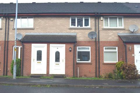2 bedroom terraced house to rent - Bulldale Road, Glasgow