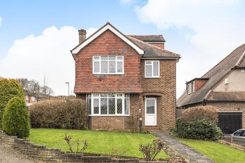 5 bedroom detached house for sale - Pickhurst Park, Bromley