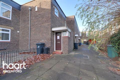 2 bedroom terraced house for sale - Northolt