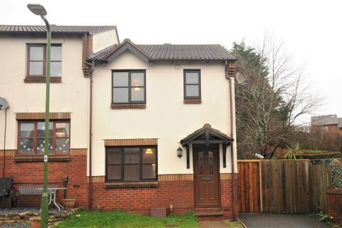 3 bedroom semi-detached house to rent - Abelia Close, Paignton