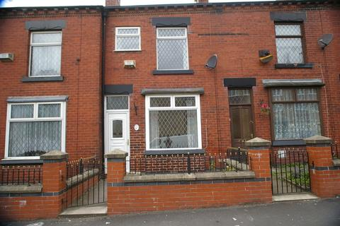2 bedroom terraced house to rent - Beverley Road, Heaton, Bolton, BL1 4DY