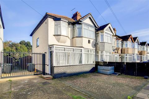 3 bedroom end of terrace house to rent - Hadleigh Road, Edmonton, London, N9