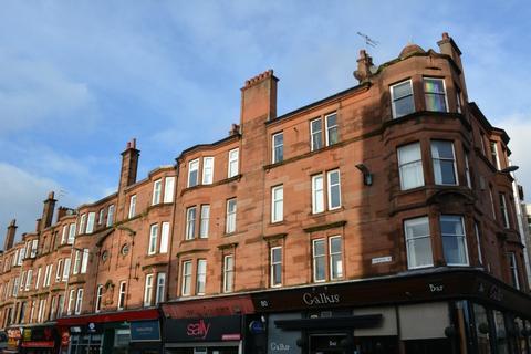 1 bedroom flat for sale - Dumbarton Road, Flat 1/2, Partick, Glasgow, G11 6NX