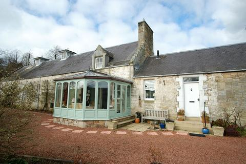 5 bedroom terraced house for sale - The Garden House, Hartrigge, Jedburgh TD8 6TF