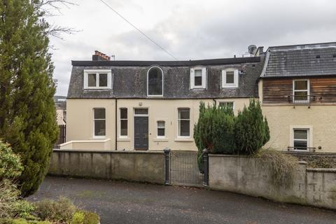 5 bedroom semi-detached house for sale - Springvale, Lanton Road, Jedburgh TD8 6BL