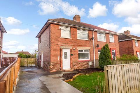 3 bedroom semi-detached house for sale - Ashdale Road, Consett, Durham, DH8 6AU