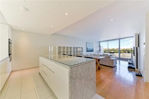 2 bedroom flat for sale - Albion Riverside Building, 8 Hester Road, London, SW11