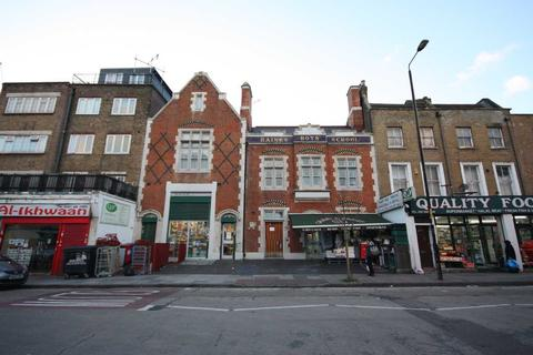 1 bedroom apartment to rent - Cannon Street Road, London, Whitechapel