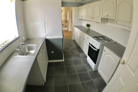2 bedroom terraced house to rent - Cyprus Street, Hull , HU9 5QX