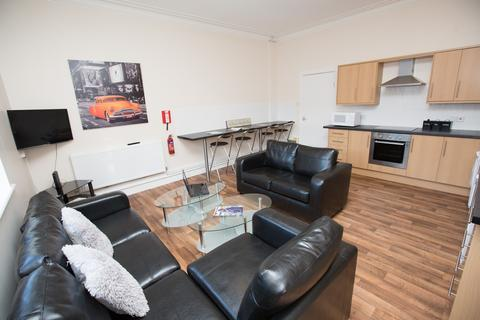 6 bedroom flat to rent - Ecclesall Road, Sheffield S11