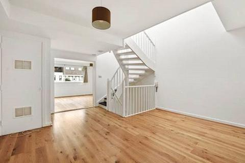 3 bedroom house to rent - Queen Anne Mews, Marylebone, London