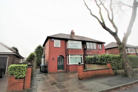 3 bedroom semi-detached house to rent - Purbeck Drive, Bury, BL8
