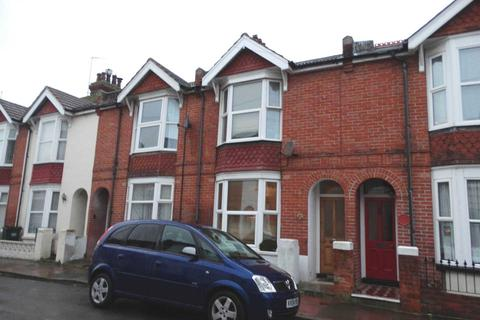 2 bedroom terraced house for sale - Melbourne Road, Eastbourne