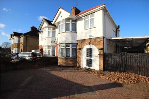 3 bedroom semi-detached house to rent - Hanworth Road, Whitton, Hounslow, TW4