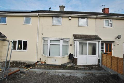 2 bedroom terraced house to rent - 69 Collinson Road, Hartcliffe, Bristol, BS13 9PH