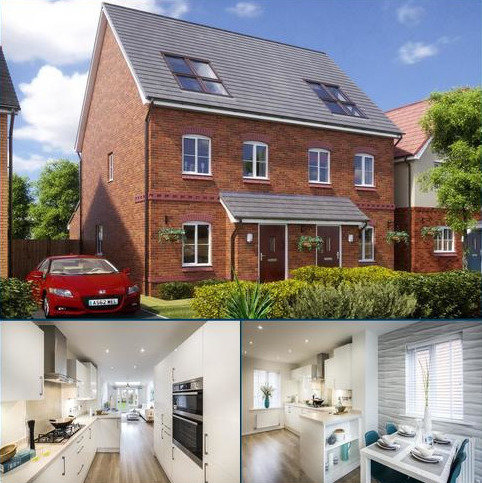 3 bedroom semi-detached house to rent - Liberty Close, Middleton, Manchester M24