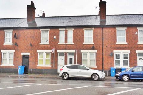 2 bedroom terraced house for sale - Osmaston Road, Osmaston